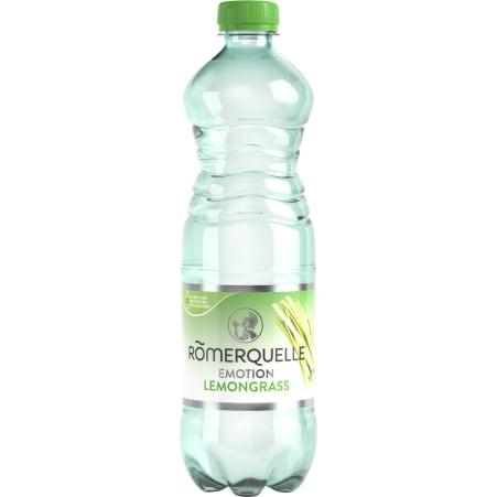 Römerquelle Emotion Lemongrass 0,75 Liter