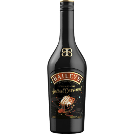 Baileys Creme Salted Caramel 17%