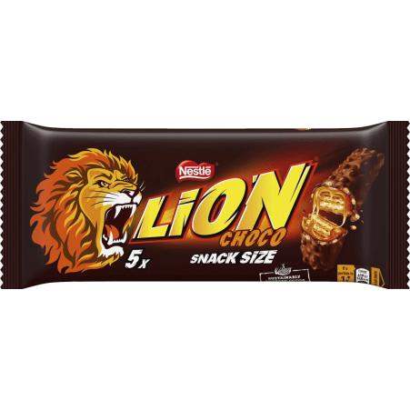 NESTLE Lion 5er-Packung