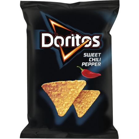 Lays Doritos Sweet Chili Pepper