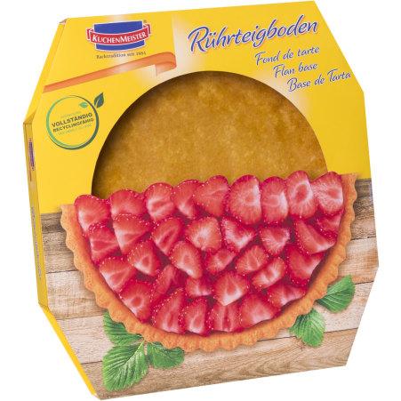 KUCHENMEISTER Früchteboden