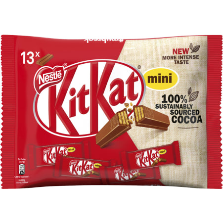 NESTLE KitKat Mini