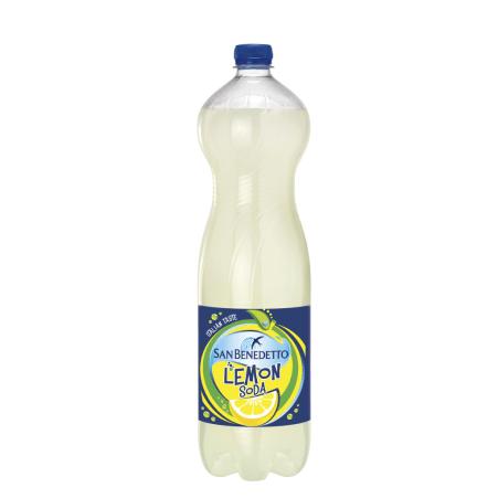 San Benedetto Limone 1,5 Liter