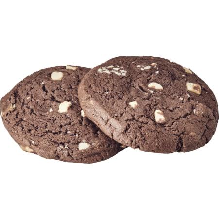 Alpenbäckerei Schoko Cookies dunkel