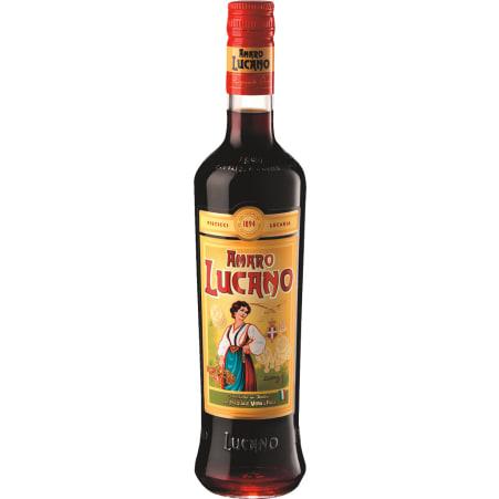 Amaro Lucano 28%