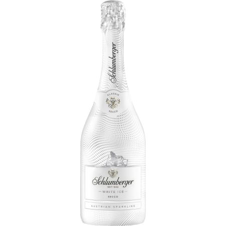 Schlumberger White Secco 0,75 Liter