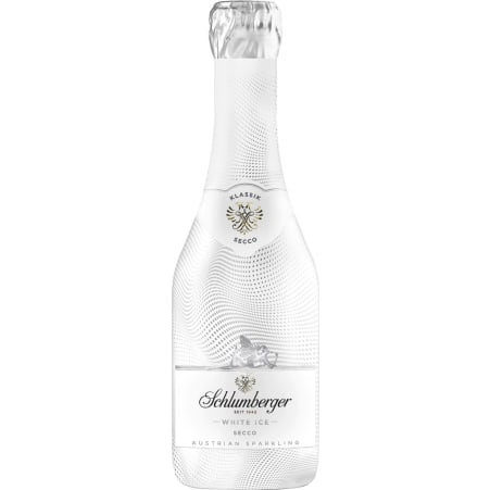 Schlumberger White Secco 0,2 Liter