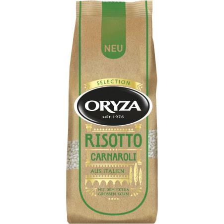 ORYZA Reis Selection Risotto Carnaroli
