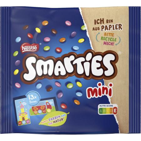 NESTLE Smarties Minis