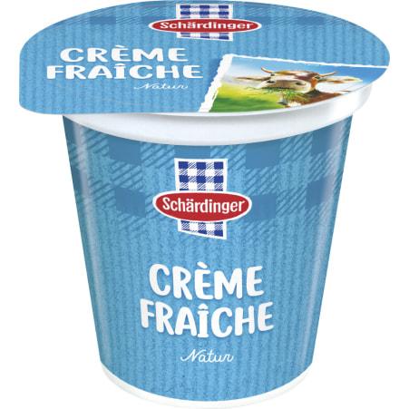 Schärdinger Crème Fraiche