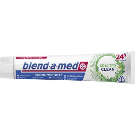 Blend-A-Med Zahnpasta Complete Plus Kräuter