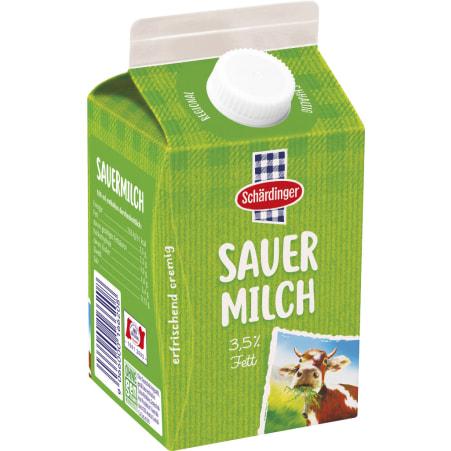 Schärdinger Sauermilch 3,5%