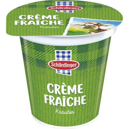 Schärdinger Crème Fraiche Kräuter