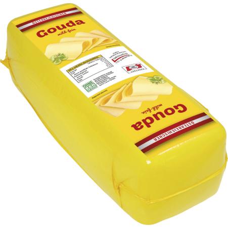 Schärdinger Berglandmilch Gouda 45%