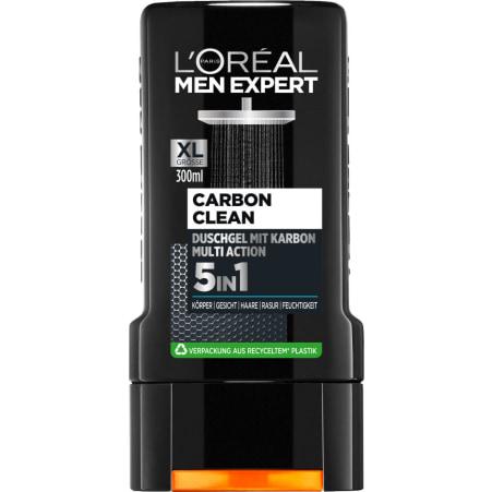 L'Oreal Paris Men Carbon Clean Duschgel