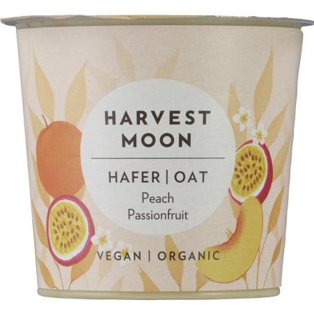 Harvest Moon Hafer Peach Passionfruit