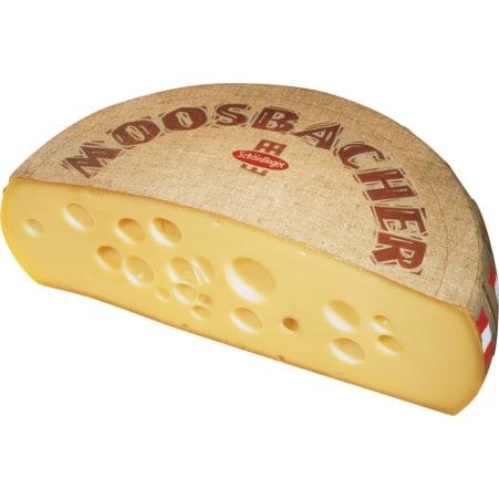 Schärdinger Moosbacher Käse 45%