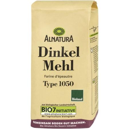 Alnatura Bio Dinkelmehl Type 1050