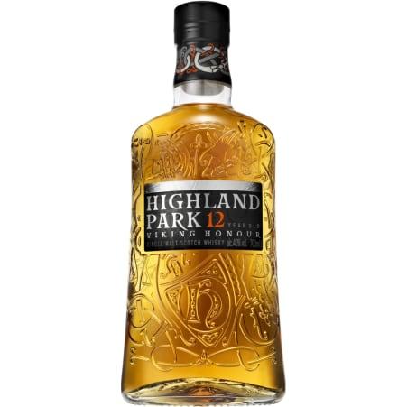 Highland Park Single malt 40%