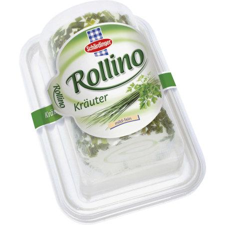 Schärdinger Rollino Kräuter 125 gr