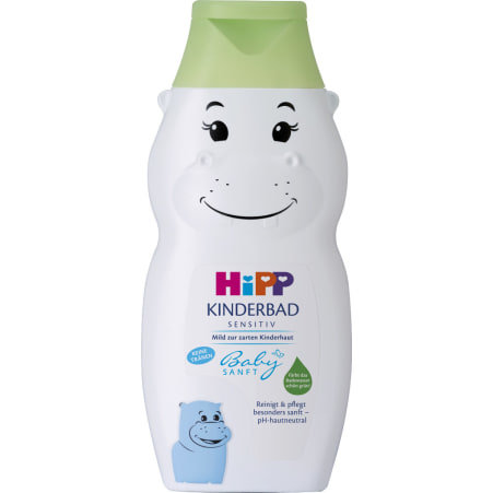 HiPP Kinderbad sensitive