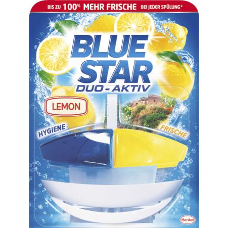 Blue Star Duo Aktiv Lemon