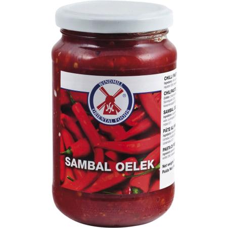 WINDMILL Sambal Oelek