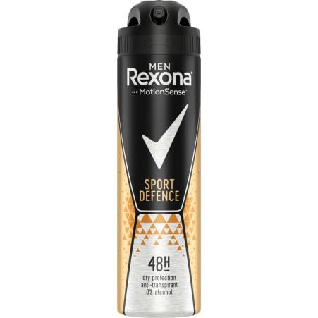 Rexona  Deo Men Sport Spray