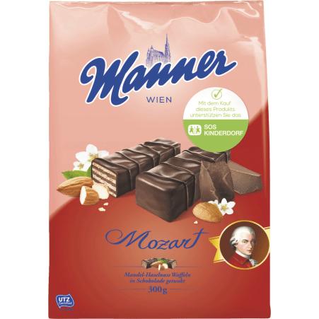 Manner Mozart Mignon Bruch