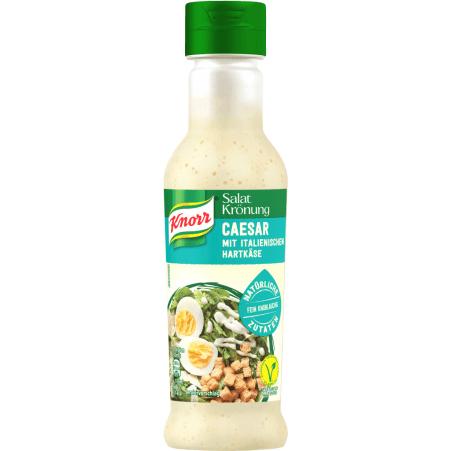 Knorr Salatkrönung Caesar