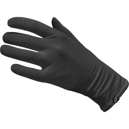 Elephant Skin Handschuh schwarz Gr. L