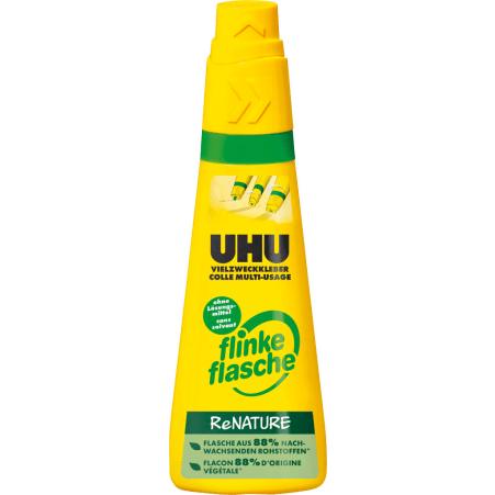 UHU Flinke Flasche ohne Lösungsmittel