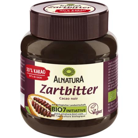 Alnatura Bio Zartbittercreme