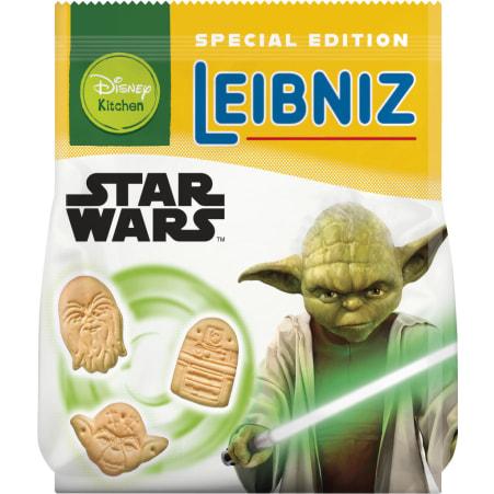 Leibniz Leibniz Star Wars