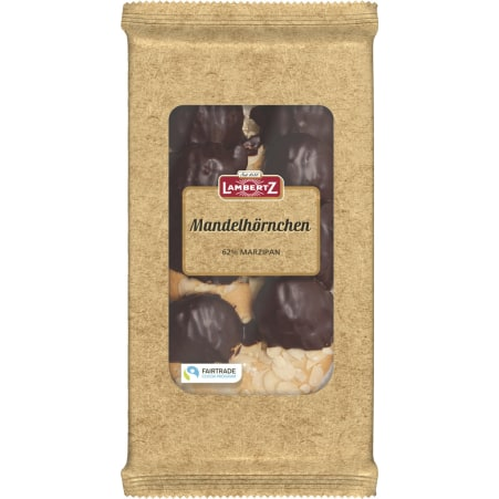 Lambertz Mandelhörnchen/Nussecken