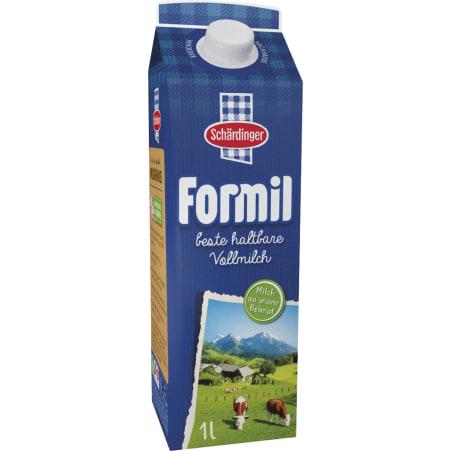 Schärdinger Formil H-Vollmilch 3,5% 1,0 Liter
