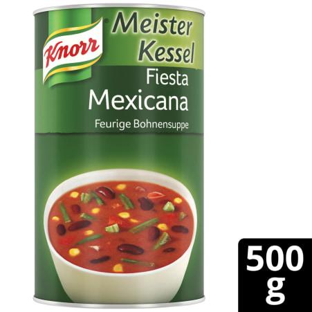 Knorr Meister Kessel Fiesta Mexicana