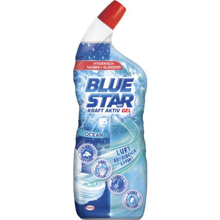 Blue Star WC Power Gel Ocean