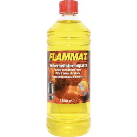Flammat  Brennpaste