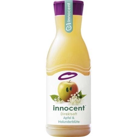 innocent Apfel und Holunderblüte 0,9 Liter