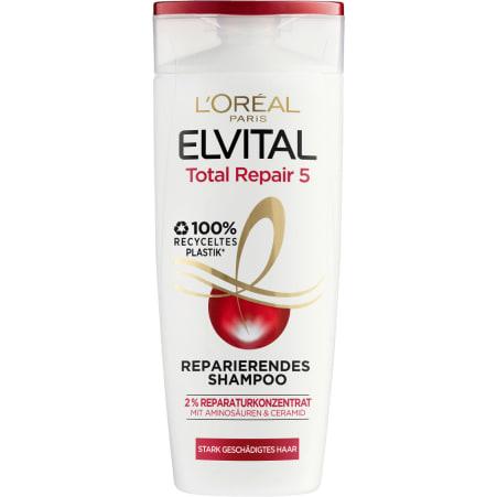 L'Oreal Paris Elvital Total Repair 5 Shampoo