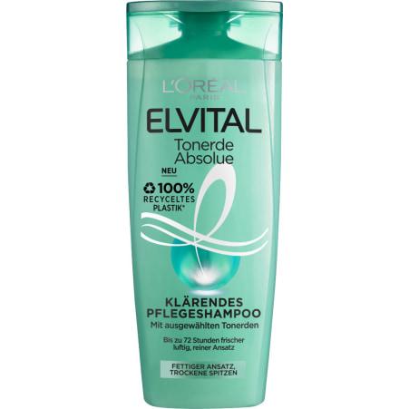 L'Oreal Paris Elvital Tonerde Shampoo