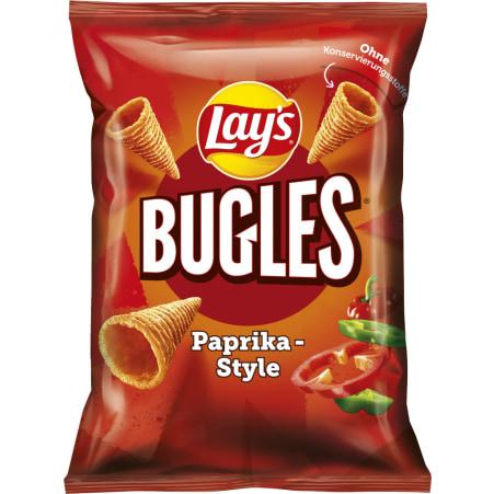 Lays Bugles Paprika
