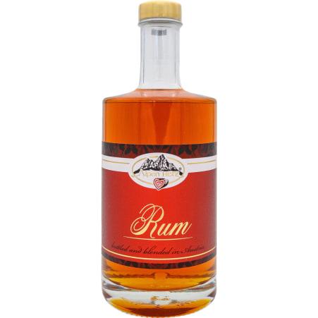 Alpenherz Rum 42%