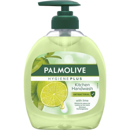 PALMOLIVE Palmolive Seife Hygiene Kichen  Pumpe