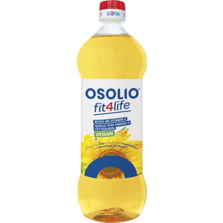 OSOLIO Fit 4 Life Planzenölmischung