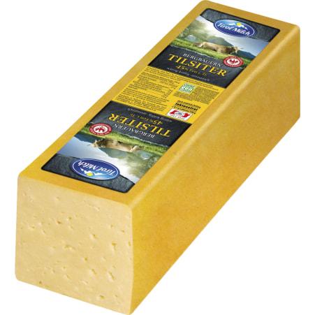 Tirol Milch Bergbauern Tilsiter 45%