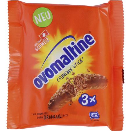 Ovomaltine Crunchy Sticks 3er-Packung