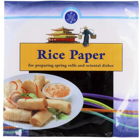 HS Reispapier 22 cm
