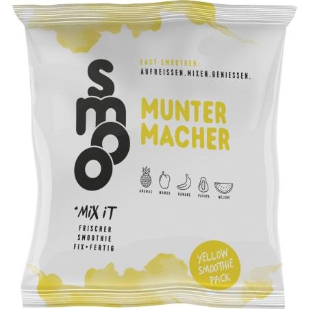 Smoo Smoothie Mix Muntermacher